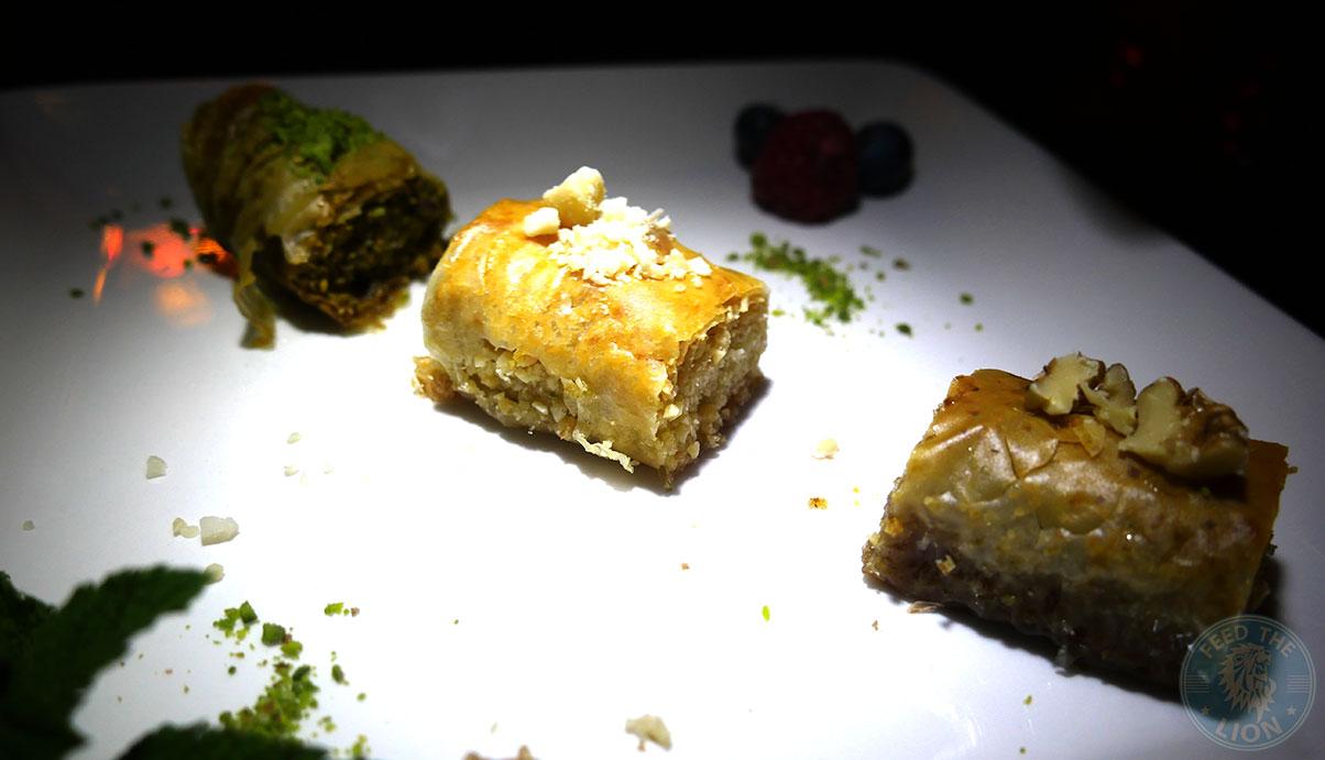 Iskele Turkish Restaurant London