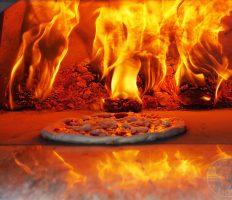 pizza London Halal Food Festival blogger foodie 2017