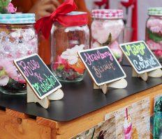 London Halal Food Festival blogger foodie 2017
