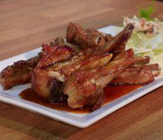 chops London Halal Food Festival blogger foodie 2017 meat