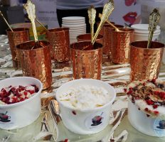 London Halal Food Festival blogger foodie 2017 meat
