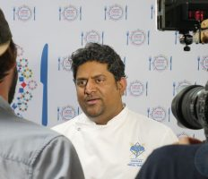Darbaar Abdul Yaseen London Halal Food Festival blogger foodie 2017