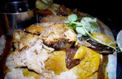 Manounia Lounge Halal London Knightsbridge Restaurant