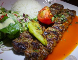 british kebab award winner The Iskelé Turkish Halal restaurant London Barbican Kebab