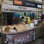 Street Eats Halal Gems Spitafields Market Food Meat & Shake
