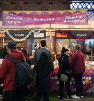Street Eats Halal Gems Spitafields Market Food Chaatit