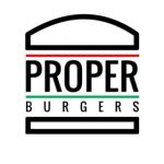 Proper Burgers Layton Halal
