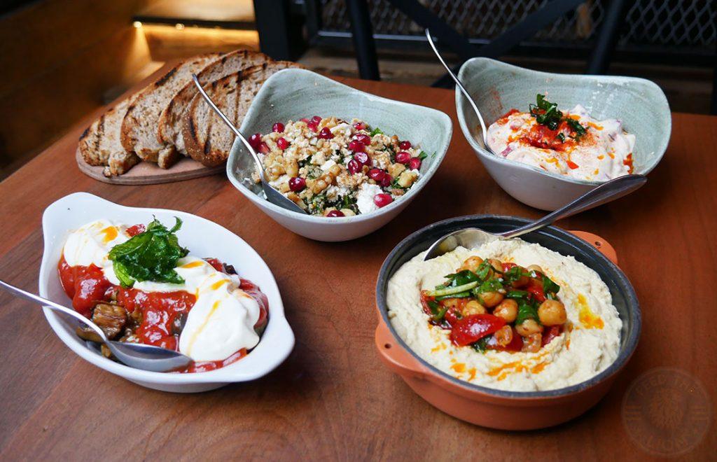 Laz Camden Halal Restaurant Turkish