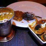 Salaam Namaste Bloomsbury restaurant Halal Curry