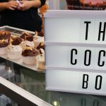 box The Chocolate Show London Olympia 2017 coco
