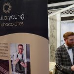 The Chocolate Show London Olympia 2017 coco