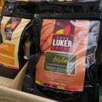Luker The Chocolate Show London Olympia 2017 coco