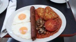 breakfast cafe 786 ealing pitshanger lane