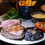 steak Drunch Regents Park Halal Food Restaurant