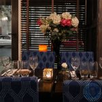 Zayane Michelin Star Halal Moroccan Notting Hill