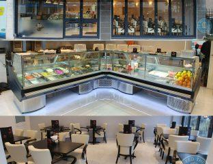 Al Mahmud Almahmud Lebanese Halal restaurant Greenford