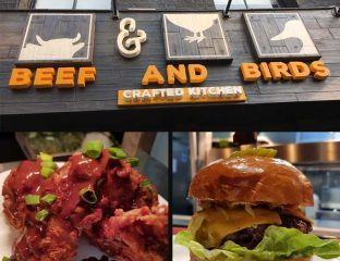 beef and birds brick lane Chicken Halal