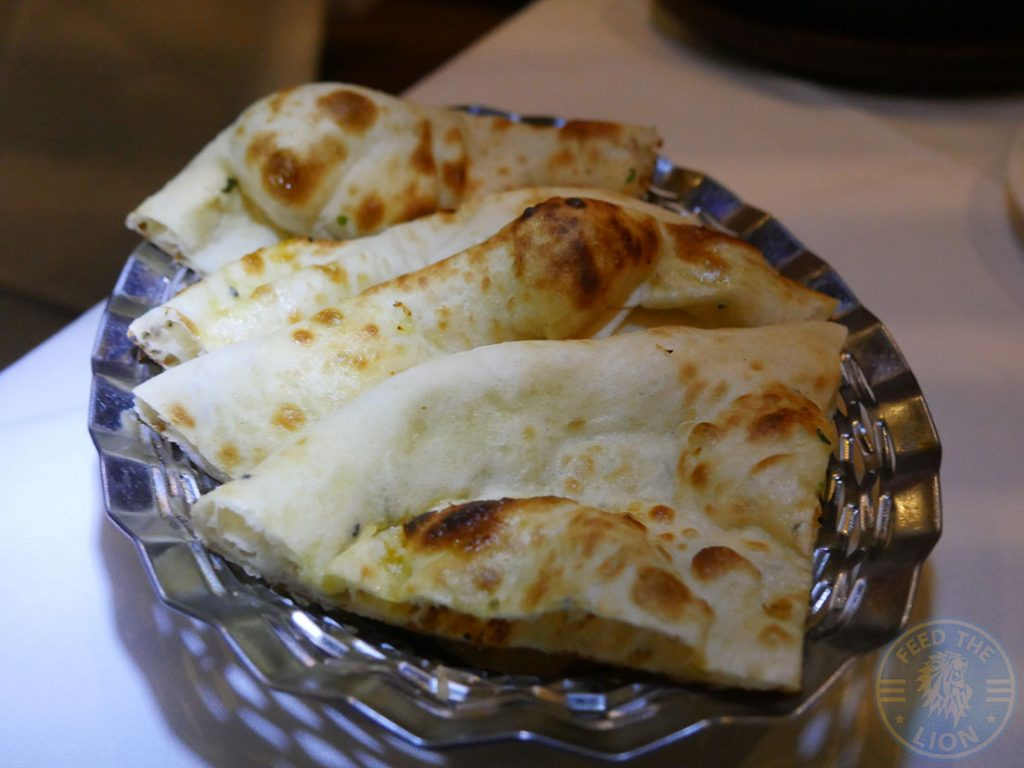 naan Nurjenna Indian Curry Southgate Halal award London Restaurant