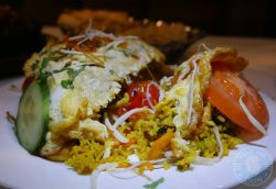biryani Nurjenna Indian Curry Southgate Halal award London Restaurant