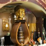 Tiger Lily Thai Restaurant London Osterley Halal Buddah
