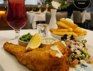 The 2Four4 Lounge 244 Popular Halal London Restaurant fish