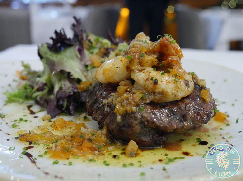 steakk Canary Wharf Docklands Lodge The 2Four4 Lounge 244 Popular Halal London Restaurant