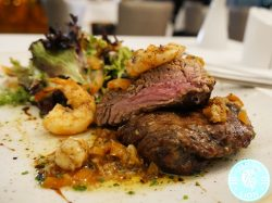 steak Canary Wharf Docklands Lodge The 2Four4 Lounge 244 Popular Halal London Restaurant