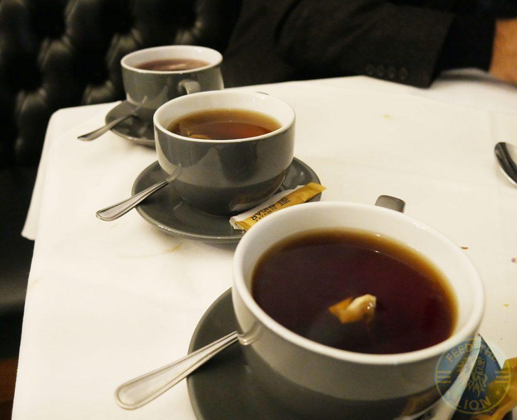 tea Canary Wharf Docklands Lodge The 2Four4 Lounge 244 Popular Halal London Restaurant