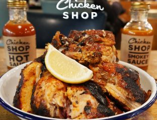 The Chicken Shop Halal Rotisserie Ealing Broadway Restaurant