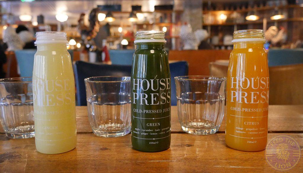 The Chicken Shop Halal Rotisserie Ealing Broadway Restaurant fruit juice drink beverage