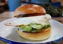 burger The Chicken Shop Halal Rotisserie Ealing Broadway Restaurant