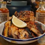 The Chicken Shop Halal Rotisserie Ealing Broadway Restaurant