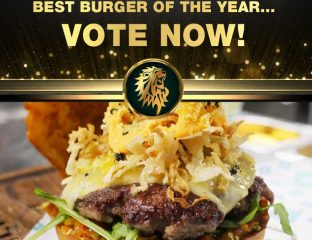 FtL Awards 2017 Halal Burgers of the Year