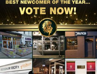 FtL Awards 2017 Halal Newcomer of the Year