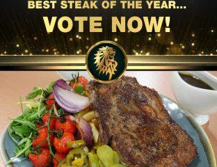 FtL Awards 2017 Halal Steak of the Year