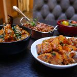Grand Trunk Road GT GTR Inidan Restaurant South Woodford London Halal Curry