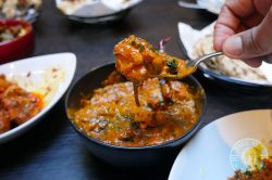 chicken Grand Trunk Road GT GTR Inidan Restaurant South Woodford London Halal Curry