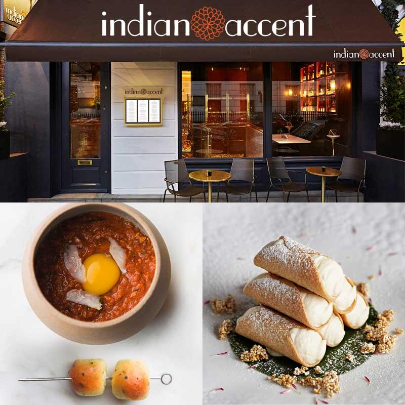 indian accent mayfair curry new delhi world top 50 restaurants