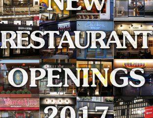 New restaurant openings 2017 Halal UK opening