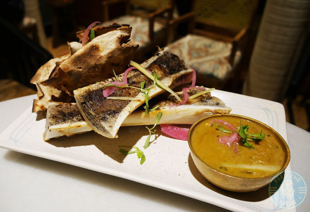 Talli Joe Indian Restaurant Covent Garden London Halal Shaftesbury Avenue Nihari