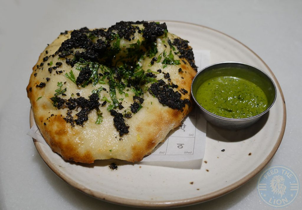 naan Talli Joe Indian Restaurant Covent Garden London Halal Shaftesbury Avenue