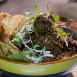 Talli Joe Indian Restaurant Covent Garden London Halal Shaftesbury Avenue