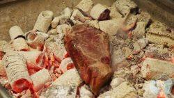 dirty steak Zelman Meats Harvey Nicholas, Knightsbridge Halal Wagyu Meat London Restaurant