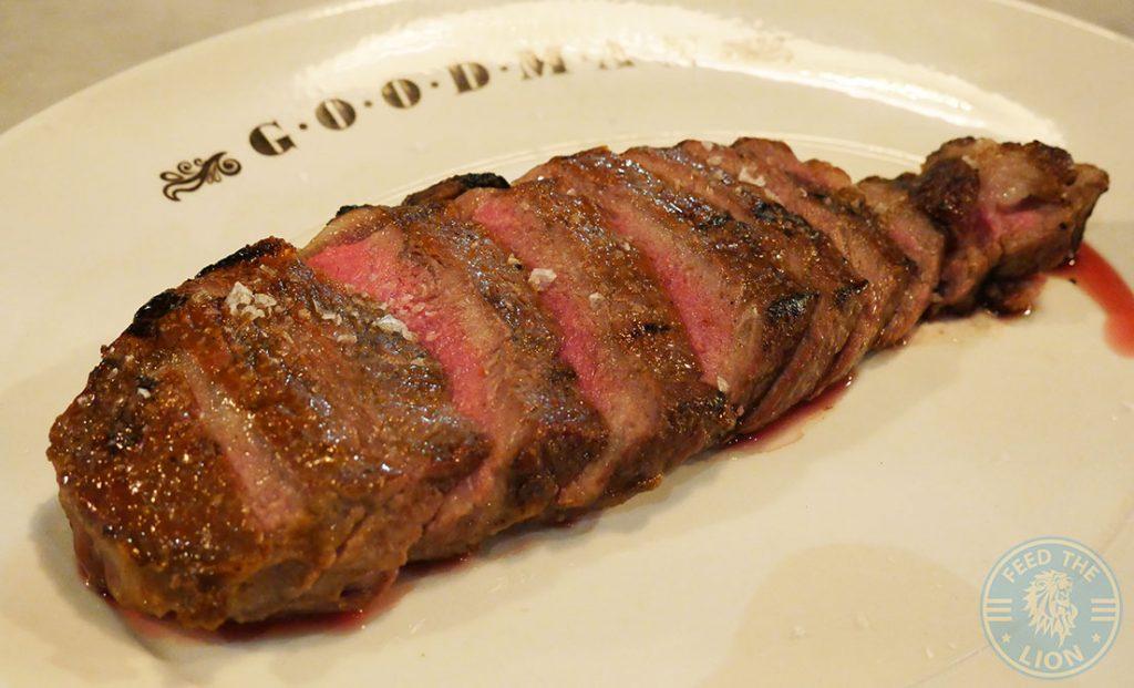 Zelman Meats Harvey Nicholas, Knightsbridge Halal Wagyu Steak Meat London Restaurant