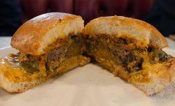 burger Zelman Meats Harvey Nicholas, Knightsbridge Halal Wagyu Meat London Restaurant