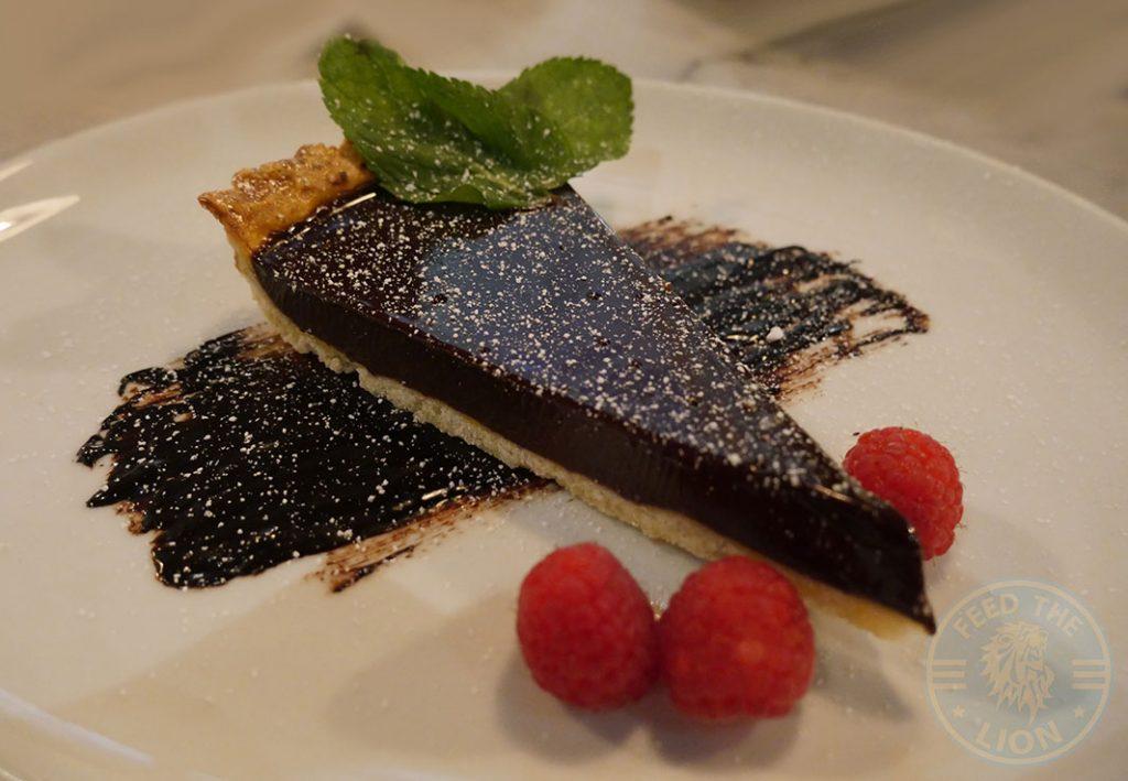 chocolate Zelman Meats Harvey Nicholas, Knightsbridge Halal Wagyu Meat London Restaurant