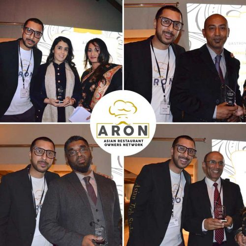 ARON Asian Restaurant Owners Network