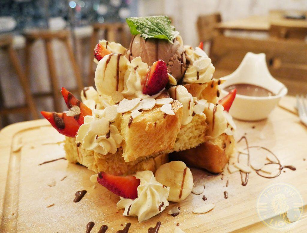 BobaJam Soho London Asian Dessert Parlor