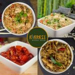 Everest Noodle House Takeaway West Bromwich Indo-Chinese