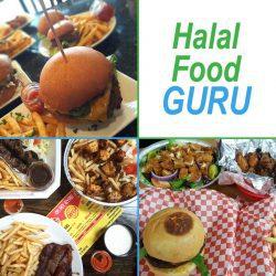 Halal Food Guru Florida USA
